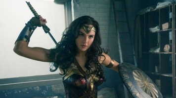 DC's 'Wonder Woman' Just Beat Marvel At Something