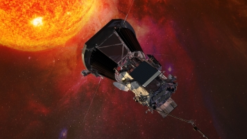 NASA's Solar Probe Will 'Touch The Sun' From 4 Million Miles Away