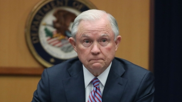 Jeff Sessions Might Have Met With Russian Official A Third Time