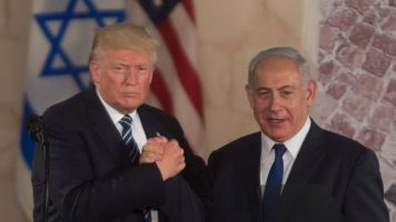 Why Trump Isn't Moving The US Embassy In Israel