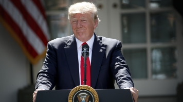 World Reacts To Trump's Decision To Withdraw From Climate Agreement
