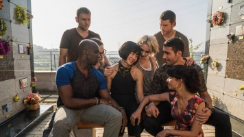 Netflix Cancels 'Sense8' As CEO Encourages Creative Risks