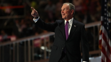 Michael Bloomberg Is Coming To The United Nations' Rescue
