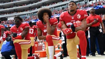 One NFL Coach Says Colin Kaepernick Deserves A Job