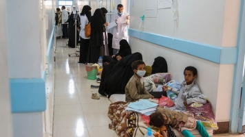 Yemen Compounds Famine And Cholera Crisis By Blocking Aid Workers