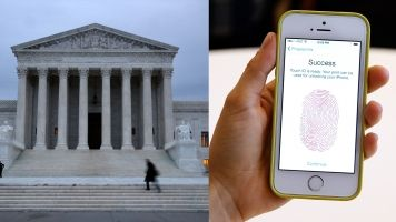 A New Supreme Court Case Could Reshape Cellphone Privacy Laws