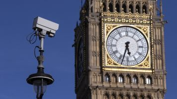 The UK Already Has Tons Of Surveillance. So How Does It Up Security?