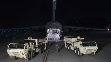 South Korea Puts Its American Defense Missile System On Hold