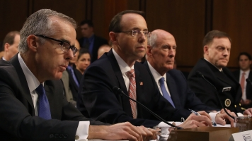 Intelligence Officials Are United Behind Renewing FISA Approval