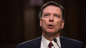 Comey Gets Hammered On Why He Kept His Interactions With Trump Secret