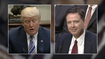 Who Lied? Comey, Trump Team Accuse Each Other