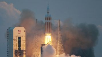 NASA Could Face Big Cuts, But We Might Still Go To Mars