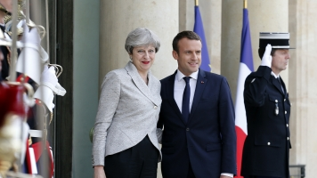 May And Macron Are Going After Websites That Harbor Terrorist Content