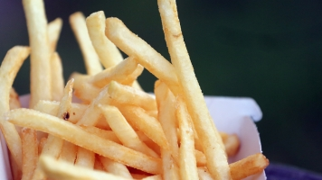 French Fries Aren't Healthy — If You Didn't Already Know That