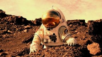 Elon Musk Thinks He Has A Way To Make Colonizing Mars Cheaper