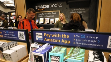 Amazon Could Soon Control The Way You Use Smartphones In Stores