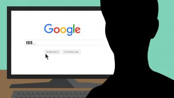 Google Has Announced A Plan To Fight ISIS... With Targeted Ads