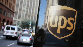 UPS Is Upping Its Prices For Holiday-Season Shipments