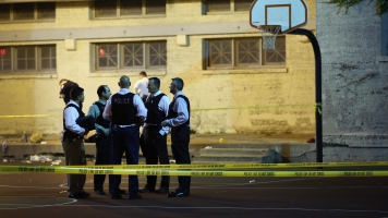 12 Local Jurisdictions Will Receive Federal Help With Violent Crime
