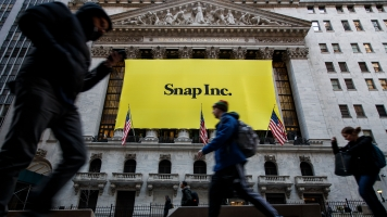 Snapchat Announces New Partnerships And Features — But Is It Enough?