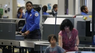 TSA Might Start Asking Flyers To Remove Books From Carry-ons
