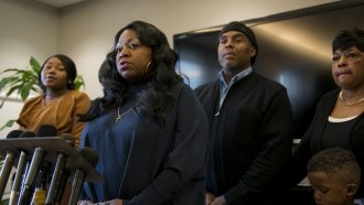 Philando Castile's Family Settles With Minnesota City