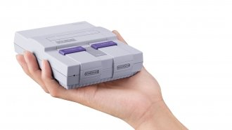 Nintendo Is Releasing Another Retro Console This Fall