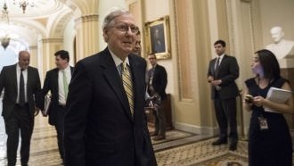McConnell Delays Vote On Health Care Bill Until After July 4