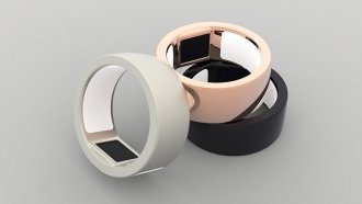 Smart Ring 'Token' Wants To Do It All — But Can It Survive?