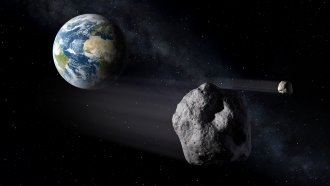 Asteroid Day Reminds Us We Haven't Found All The Nearby Space Rocks