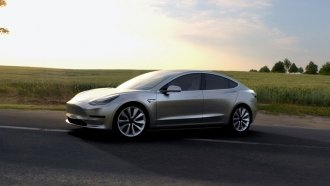 The Long Wait For The Tesla Model 3 Is Almost Over