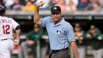 Cuban-Born Umpire Sues MLB For Racial Discrimination