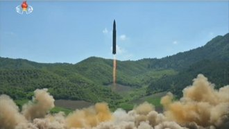 North Korea Claims It Successfully Fired An Intercontinental Missile