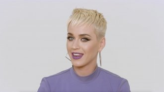 Australian Department Store Scrambles To Fix Katy Perry Ad