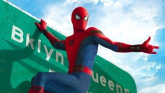'Spider-Man' Might Just Swing In And Save The Summer Box Office
