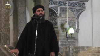Syrian Watchdog Says ISIS Leader Abu Bakr Al-Baghdadi Is Dead