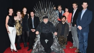 Bookies Give Odds For What Will Happen In 'Game Of Thrones' Season 7