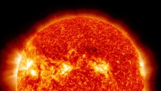 Our Sun Is Nothing Special — But That's A Good Thing