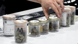 Nevada Legalized Recreational Weed But Was Way Short On Distributors
