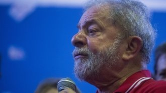 Former Brazilian President Gets 10 Years In Prison For Corruption