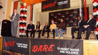 Attorney General Sessions Wants D.A.R.E. To Make A Comeback