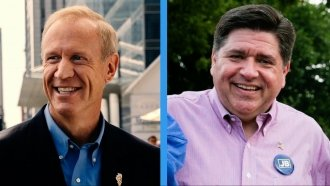 Illinois' Upcoming Race For Governor Is Expected To Cost $300M