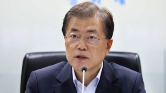South Korea Extends A Rare Invitation For Military Talks With North