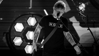 Mean Tweets Might Have Caused Ed Sheeran To Delete Twitter Account