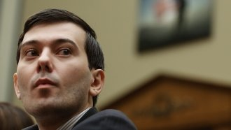 Ex-Employee Testified Martin Shkreli Vowed To Make His Family Homeless