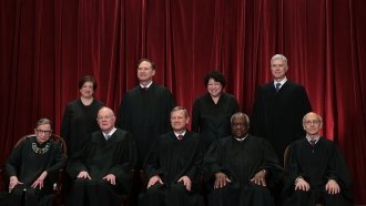 Supreme Court: Travel Ban Can Include Refugees, But Not Grandparents