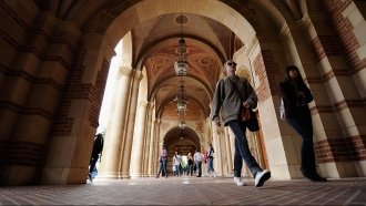 Republicans Are More Likely To Think Poorly Of College — Here's Why