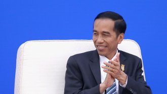 Indonesian President To Police: Kill Suspected Drug Traffickers