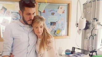 Charlie Gard's Parents End Legal Fight For US Experimental Treatment