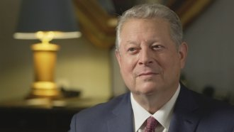 Al Gore Talks Climate Change And Middle America (Full Interview)
